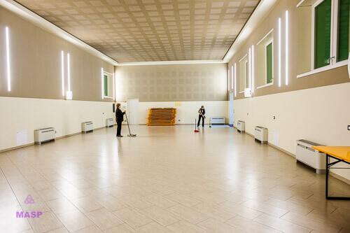 Sala Braggio - polifunzionale