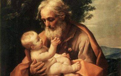 Anno giubilare di San Giuseppe