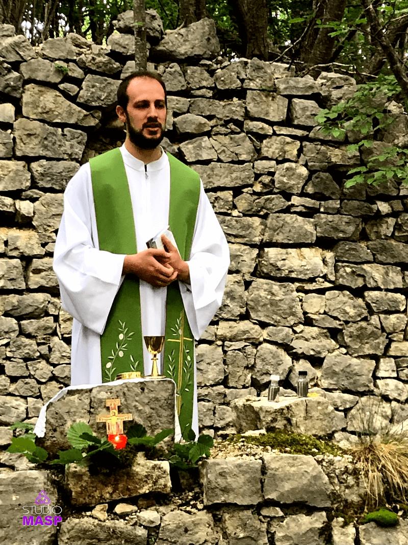 Don Luca Veronese